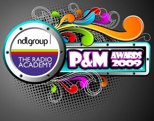 P&M logo