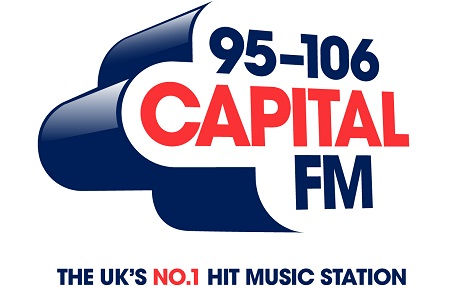 New marketing campaign for the launch of the 95-106 Capital FM Network