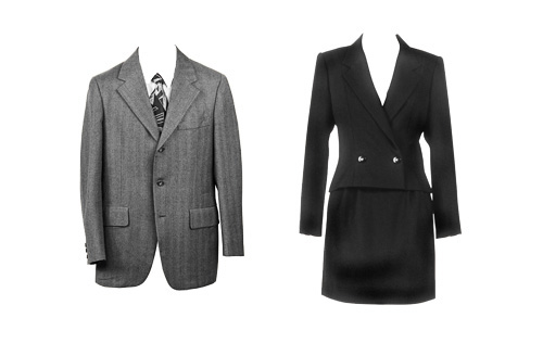 suits [uniform and uniformity] by the|G|™ on Flickr