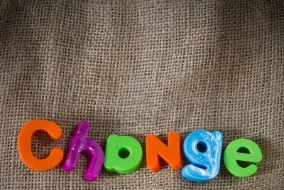 Applying change: the risks and rewards