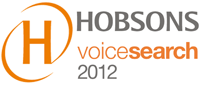 Hobsons voicesearch 2012