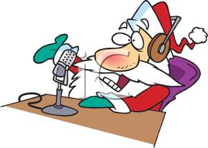 Five reasons why Santa could work in radio