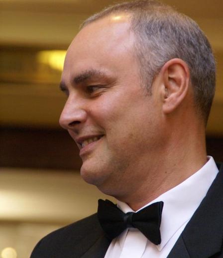 Mike Bersin