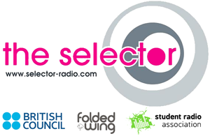 The Selector logo