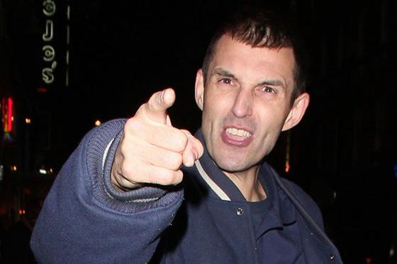 Tim Westwood