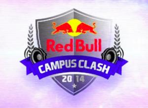Red Bull Campus Clash