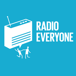 Radio Everyone logo