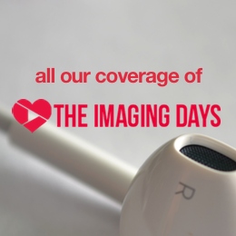 Earshot Creative at The Imaging Days