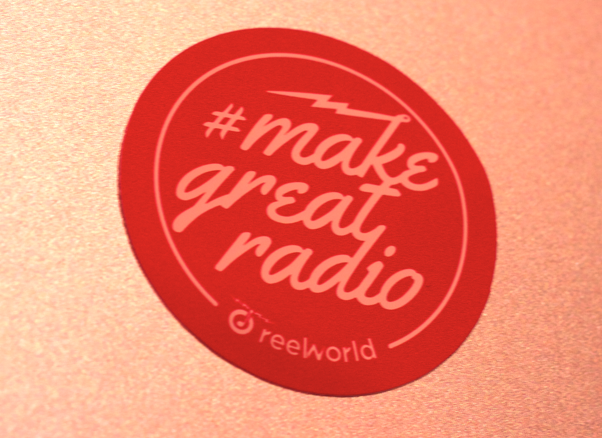 make great radio