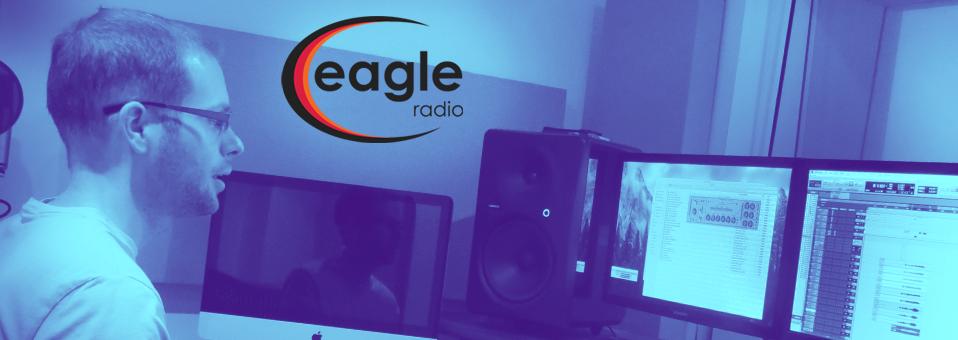 Earshot podcast: local jingles for Eagle Radio