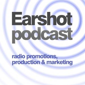 Earshot podcast - generic logo
