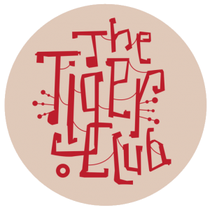 The Tiger Club logo