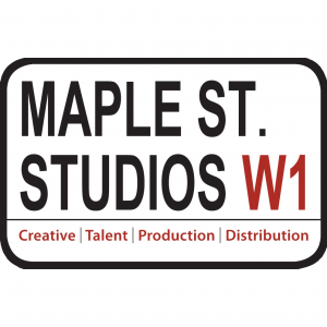 Maple Street Studios logo