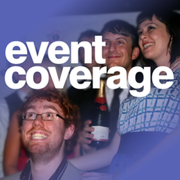 Earshot's coverage of radio promotions events