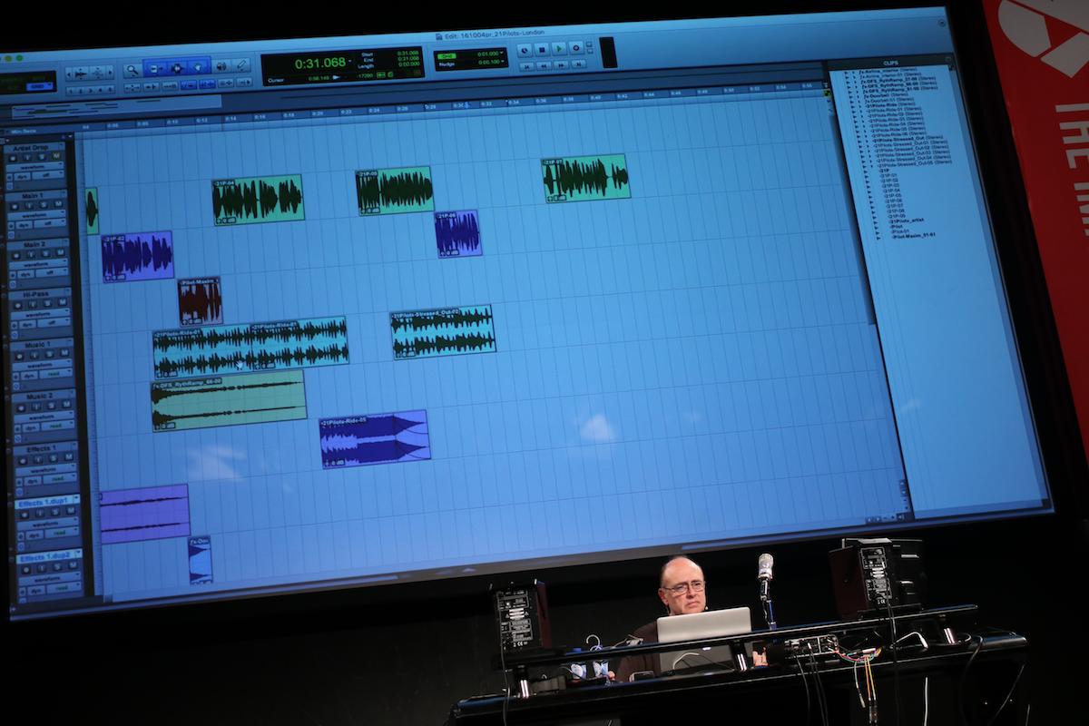 Dave Foxx tracks