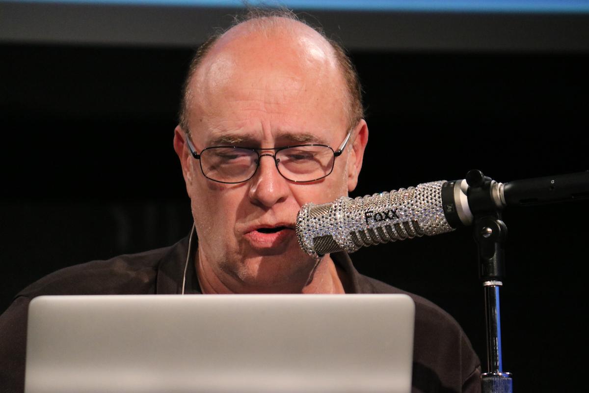 Dave Foxx voices