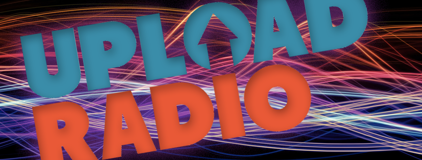 Upload Radio gfx