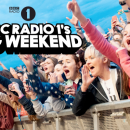 BBC Radio 1's Big Weekend mashup video