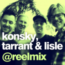 Earshot podcast: Konsky, Tarrant & Lisle