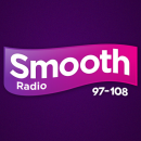 Smooth Radio, now with tv stardust