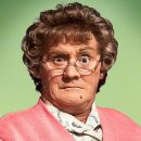 Mrs Brown's Boys and broad appeal