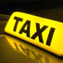What do you tell the taxi driver you do for a job?