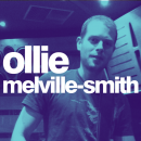 Earshot podcast: Ollie Melville-Smith & Peter Gordon