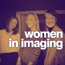 Earshot podcast: Women in Imaging with Stephanie Hirst