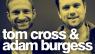 Earshot podcast: Adam Burgess and Tom Cross