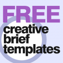 Free creative brief templates
