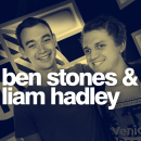 BBC Radio 1 with Ben Stones and Liam Hadley