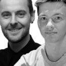 Matt Podd & Adam Venton