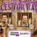 Absolute Radio refreshes Faces For Radio campaign