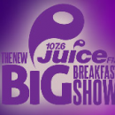 Liverpool's Juice FM launches new breakfast show