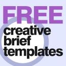 Free creative brief templates