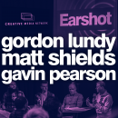 Podcast: Gordon Lundy, Matt Shields and Gavin Pearson
