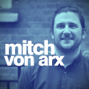 Earshot podcast: Mitch von Arx from Kiss