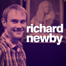 Earshot podcast: Richard Newby and Mariana O'Kelly