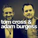 Earshot podcast: Adam Burgess and Tom Cross